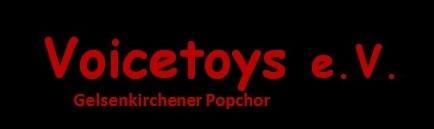 Voicetoys – Popchor aus Gelsenkirchen